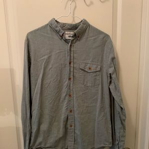 Old Navy Casual Button-Up Shirt
